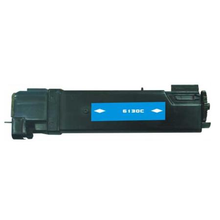 Compatible Cyan Xerox 106R01278 Toner Cartridge