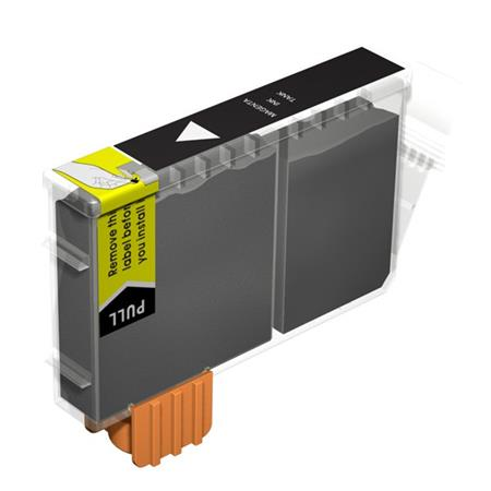 Compatible Black Canon BCI-3ePB Ink Cartridge (Replaces Canon 4484A003)