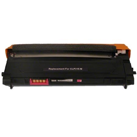 Samsung CLT-M409S Magenta Remanufactured Toner Cartridge