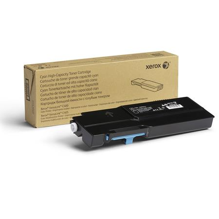 Xerox 106R03514 Cyan Original High Capacity Toner Cartridge