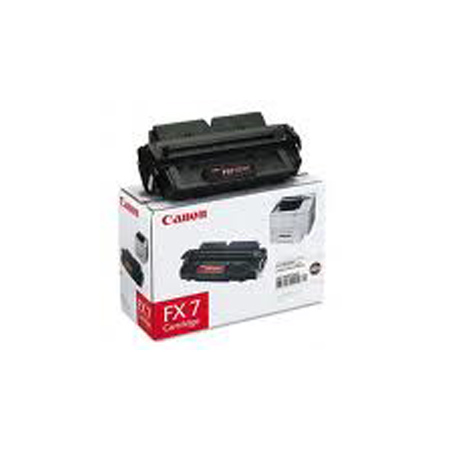 Canon FX7 Black Original Toner Cartridge