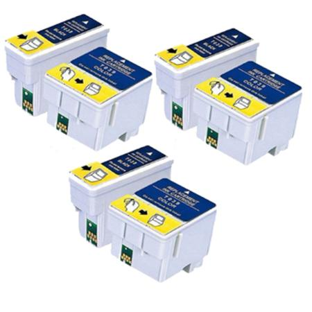 T038/T039 3 Full Sets Remanufactured Inks