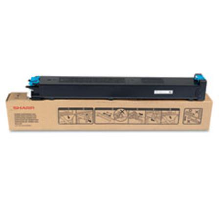 Sharp MX31NTCA Cyan Original Toner Cartridge