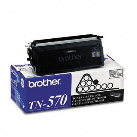 Brother TN570 Original High Capacity Laser Toner