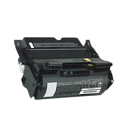 Lexmark 1382925 Remanufactured Black Toner Cartridge