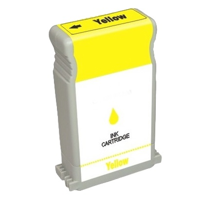 Canon BCI-1302Y Yellow Compatible Ink Cartridge