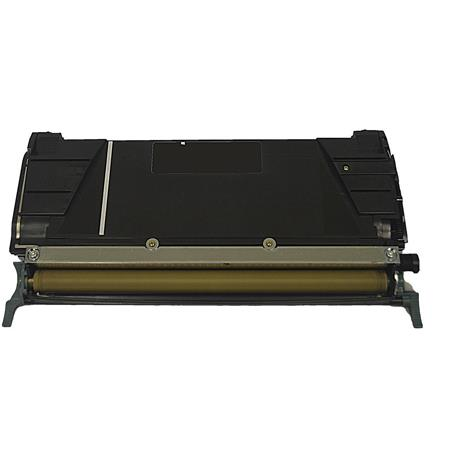 Compatible Black Lexmark C734A2KG Toner Cartridge