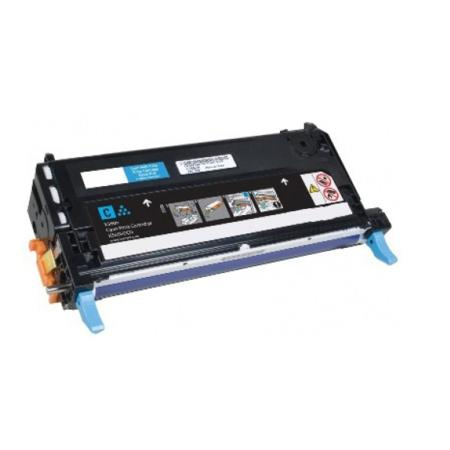 Lexmark X560H2CG Cyan Remanufactured High Yield Laser Toner