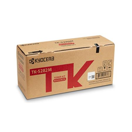 Kyocera TK-5282M Magenta Original Toner Cartridge