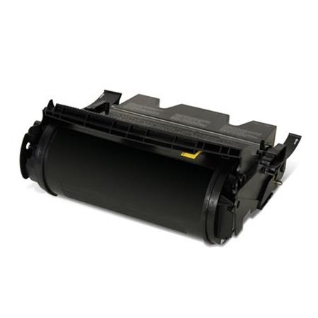 Lexmark T650H11A / T650H21A Black Remanufactured High Yield Toner Cartridge