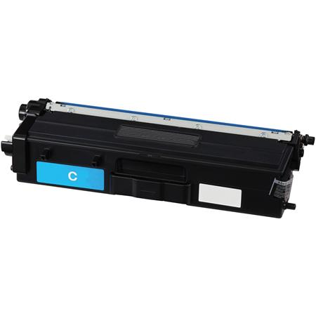 Compatible Cyan Brother TN433C High Yield Toner Cartridge