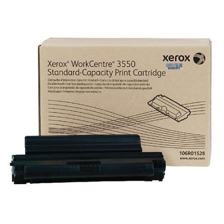 Xerox 106R01528 Remanufactured Black Toner Cartridge