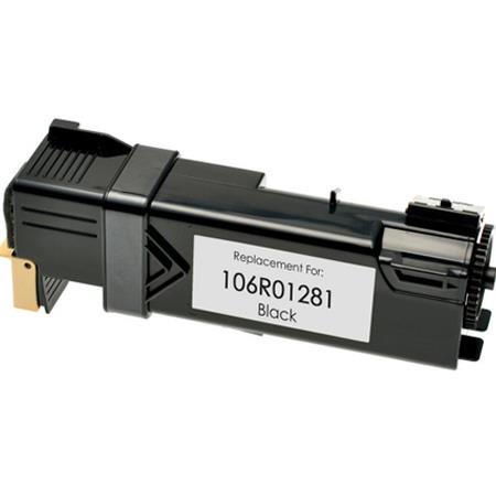 Compatible Black Xerox 106R01281 Toner Cartridge