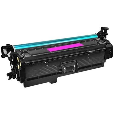 HP 201X Magenta Remanufactured High Capacity Toner Cartridge (CF403X)