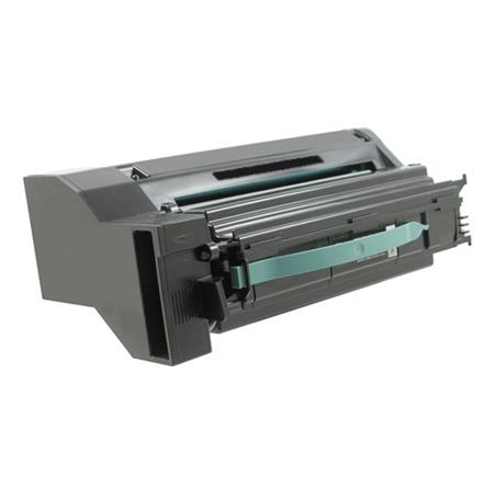 Lexmark C780H2KG Black Remanufactured High Yield Toner Cartridge