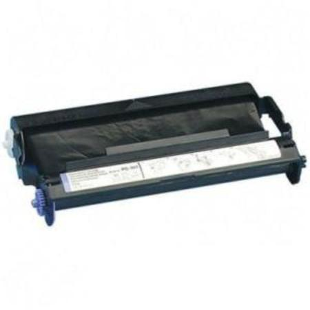 Brother PC301 Compatible Black Thermal Ribbon Cartridge