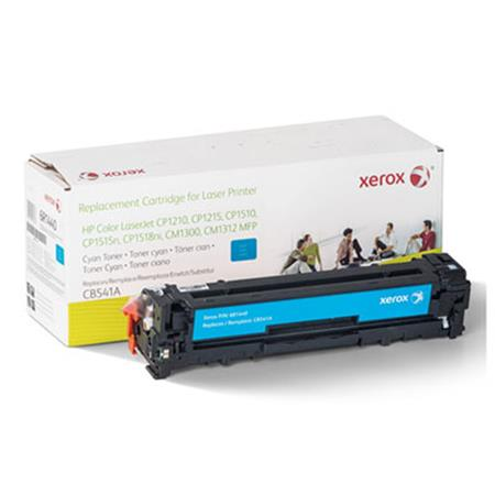 Xerox Premium Replacement Cyan Toner Cartridge for HP 125A (CB541A)