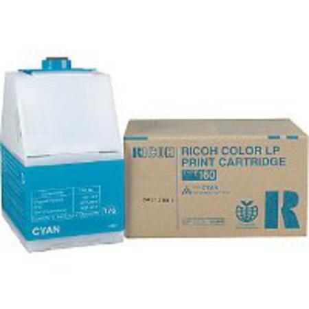 Ricoh 888445 Original Cyan Toner Cartridge