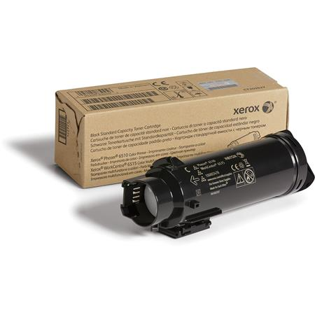 Xerox 106R03476 Black Original Standard Capacity Toner Cartridge