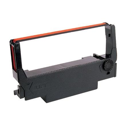 Compatible Black/Red Citizen IR-61BR Printer Ribbon