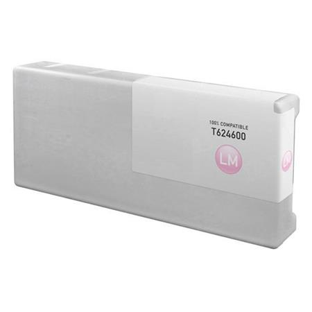Epson T6246 (T624600) Light Magenta Remanufactured Ink Cartridge