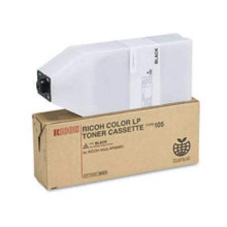 Ricoh 885372 Original Black Toner Cartridge
