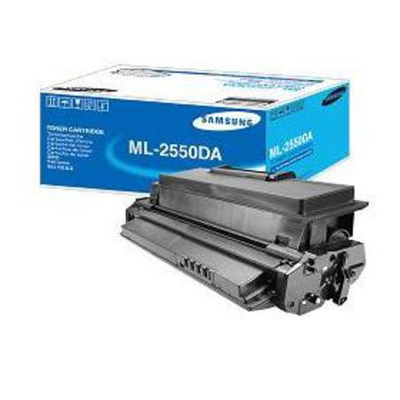 Samsung ML-2550DA Original Black Toner Cartridge