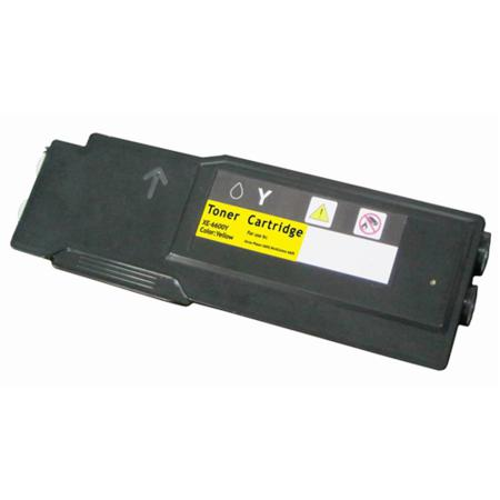 Xerox 106R02227 Yellow Remanufactured High Capacity Toner Cartridge