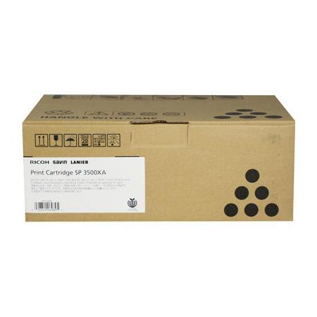 Ricoh 407507 Black Original Toner Cartridge