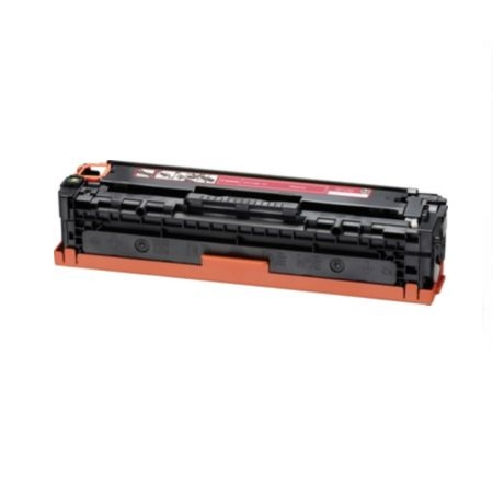 Compatible Magenta Canon CRG-131M Toner Cartridge (Replaces Canon 6270B001AA)