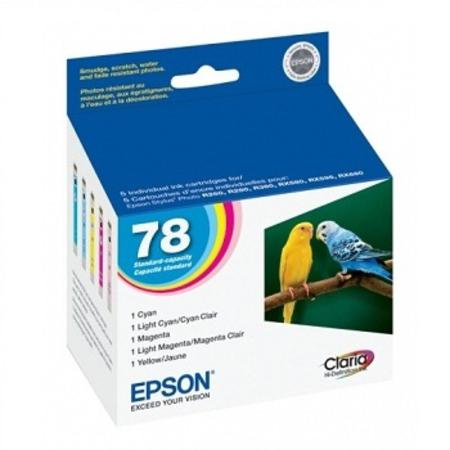 Epson T078920 Original Ink Cartridge MultiPack