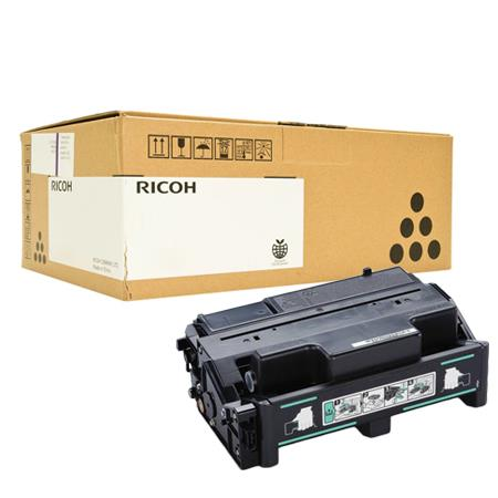 Ricoh 406628 Black Original Toner Cartridge