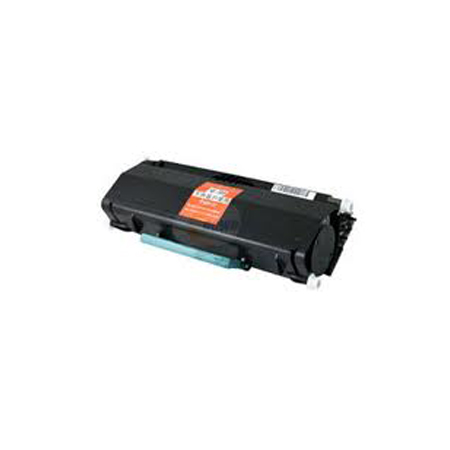Compatible Black Lexmark E460X21A Extra High Yield Toner Cartridge
