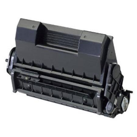 OKI 52116002 Black Remanufactured High Capacity Toner Cartridge