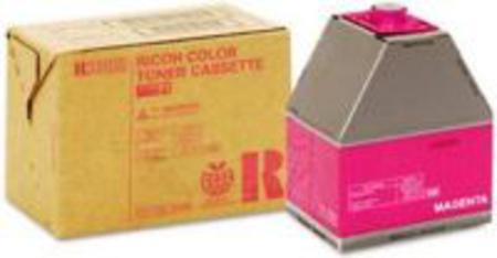Ricoh 888342 Original Magenta Toner Cartridge