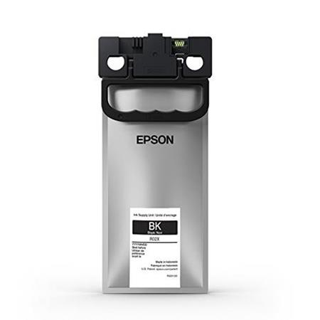 Epson 902XXL (T902XXL120) Black Original Extra High Capacity Ink Cartridge