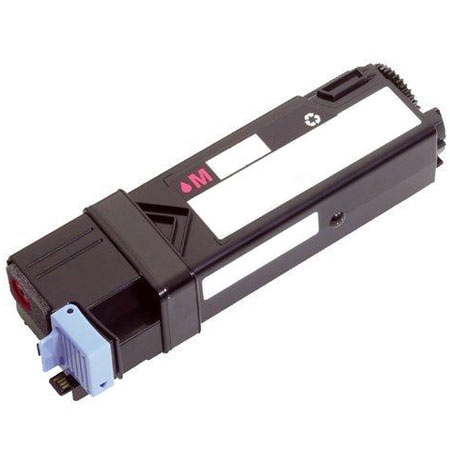 Dell 330-1433 Magenta High Capacity Remanufactured Toner