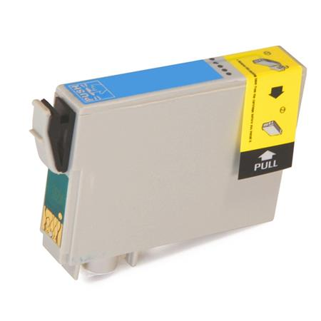 Compatible Light Cyan Epson T0785 Ink Cartridge (Replaces Epson T078520)