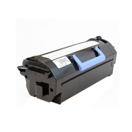 Dell 331-9795 (YT3W1) Original High Capacity Black Toner Cartridge
