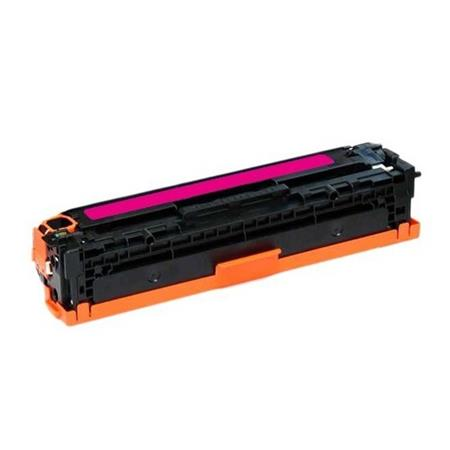Compatible Magenta HP 651A Toner Cartridge (Replaces HP CE343A)