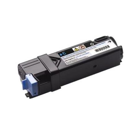 Dell 331-0718 Yellow Original High Capacity Toner Cartridge