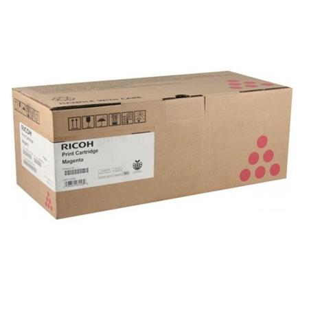 Ricoh 406048 Magenta Original Toner Cartridge