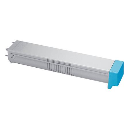 Samsung CLT-C606S Cyan Remanufactured Toner Cartridge