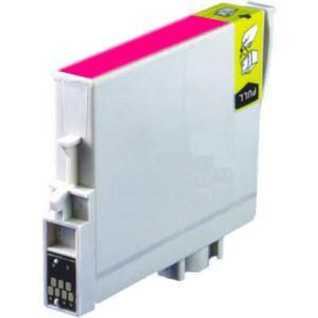 Compatible Magenta Epson T0543 Ink Cartridge (Replaces Epson T054320)