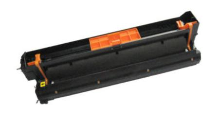 OKI 42918104 Black Remanufactured Drum Unit