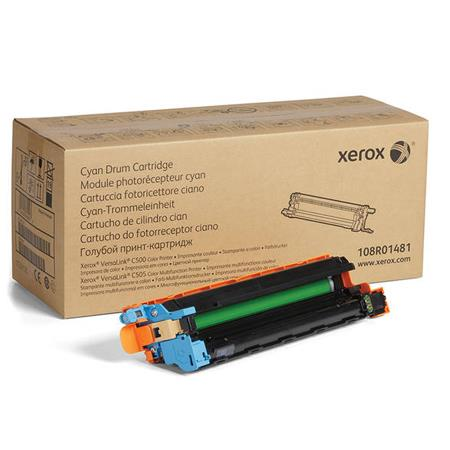 Xerox 108R01481 Cyan Original Drum Unit