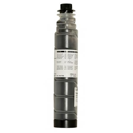Ricoh 888086 Black Remanufactured Toner Cartridge (Type 1140D)