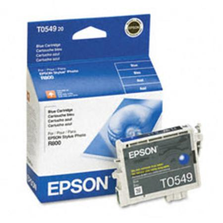 Epson T0549 (T054920) Original Blue Cartridge