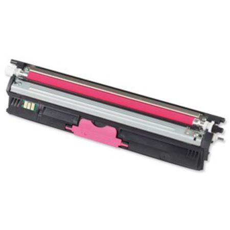 OKI 44250714 Magenta Remanufactured High Capacity Toner Cartridges