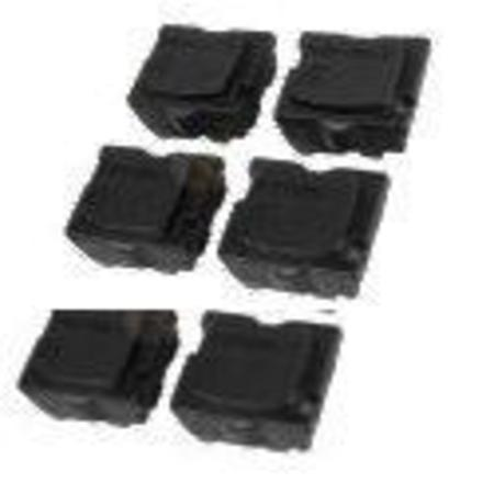 Xerox 108R00953 Black Compatible Solid Ink Cartridge 6 pack